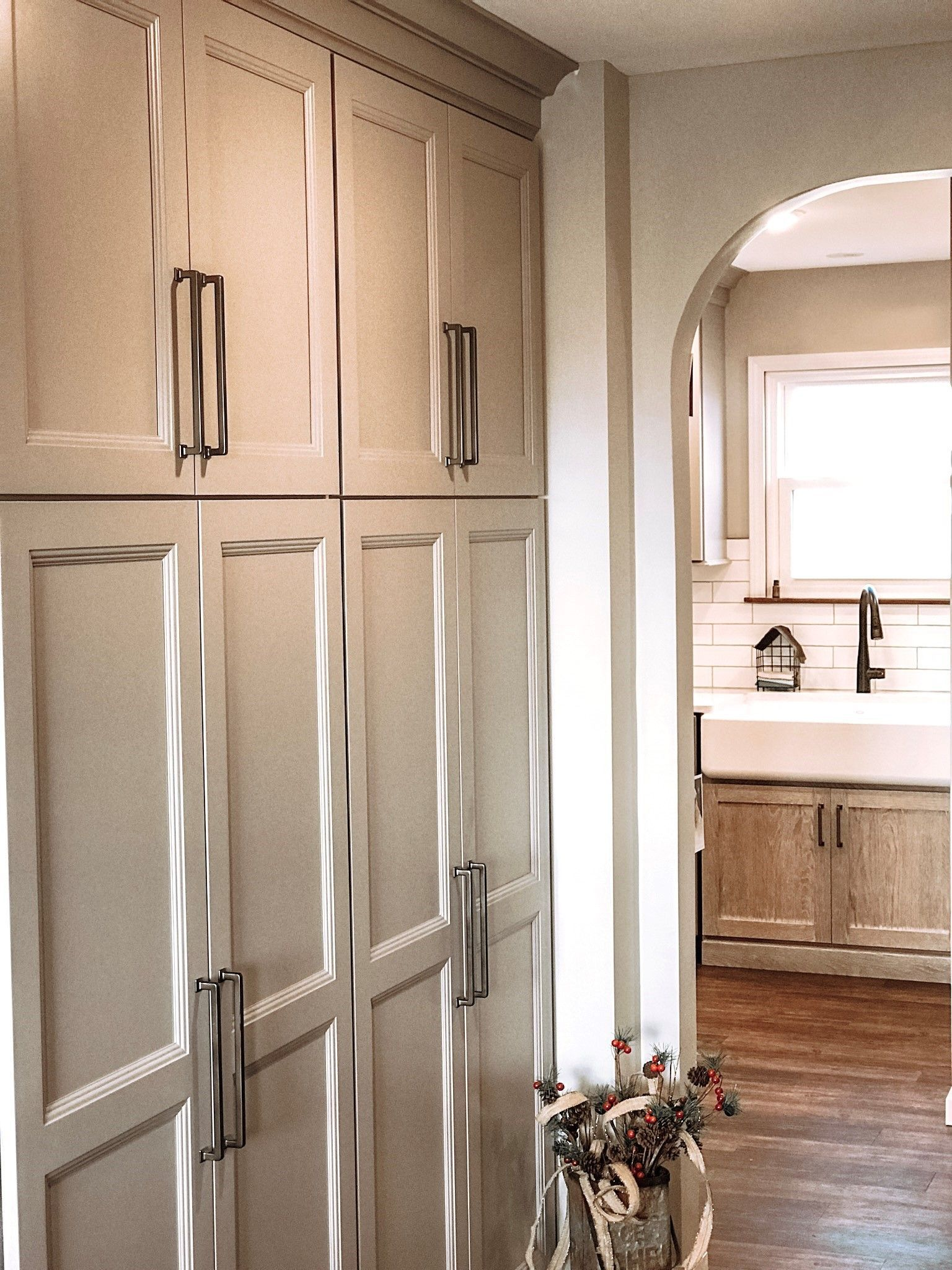 pantry storage full wall cabinets in 2020 pantry wall on wall cabinets id=51746