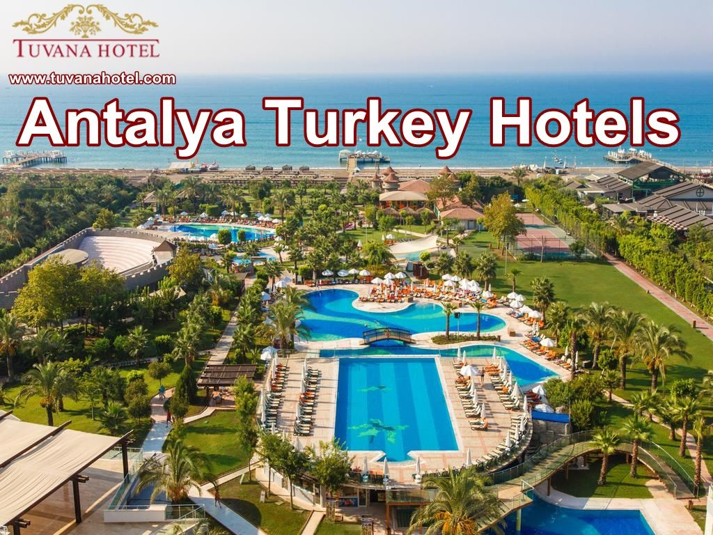 Antalya Turkey Hotels Follow