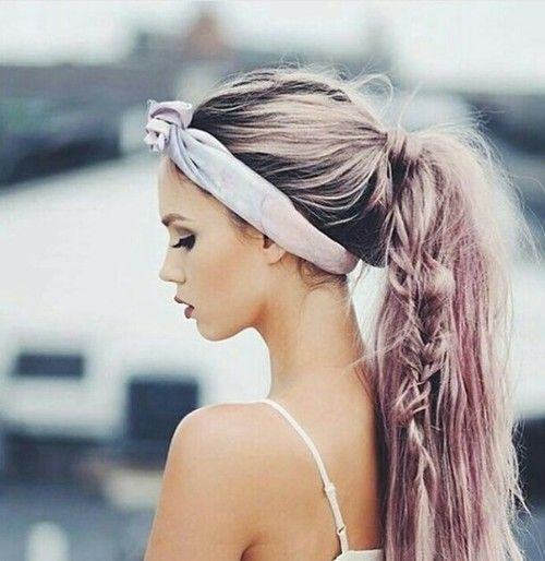 T h e b e a u t y o f g r a c e hannahoria instagram 24 easy summer hairstyles to do yourself our collection of easy summer hairstyles will help you to look drop dead gorgeous on the beach or poolside solutioingenieria Images