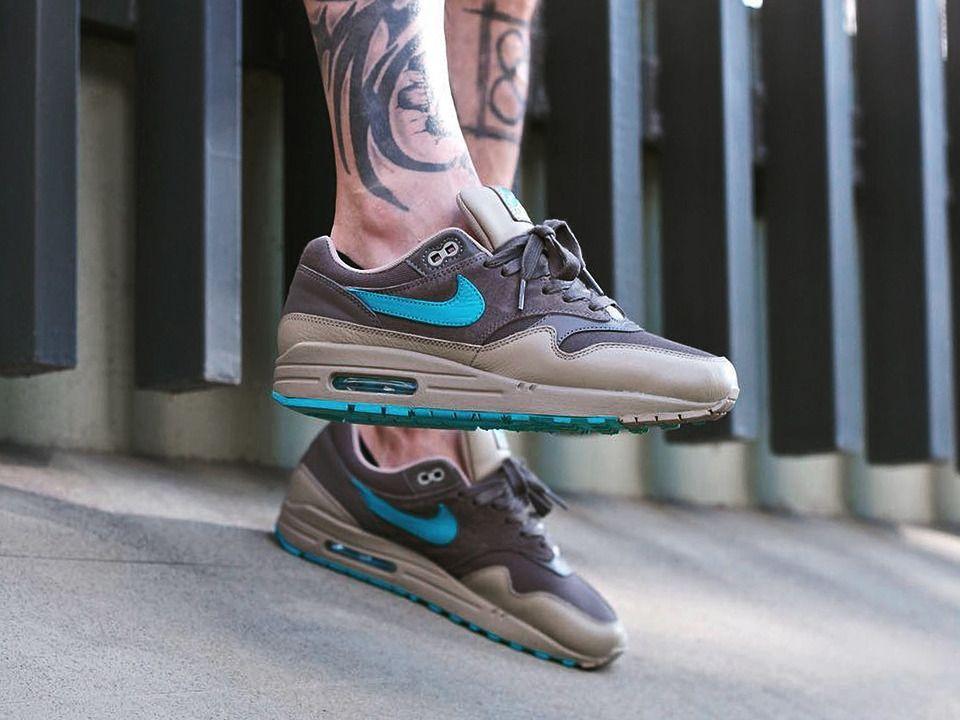 Sneakers nike air max, Nike trends