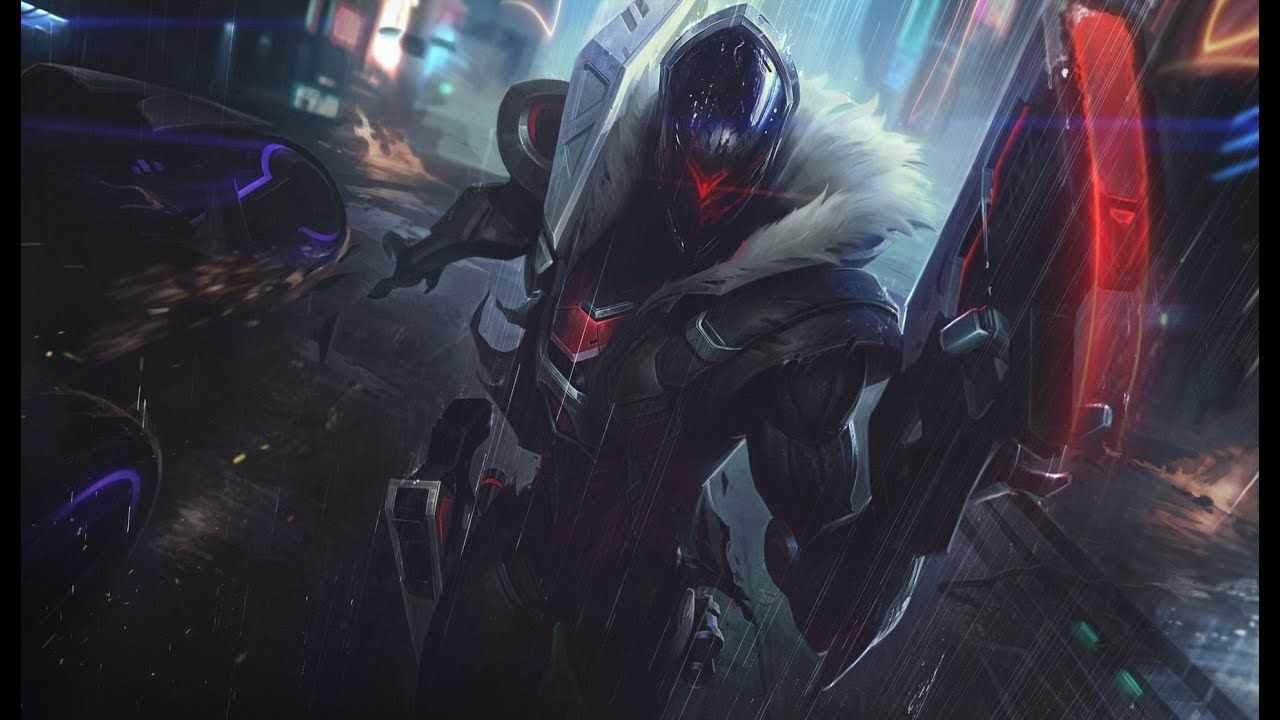 Pin by Scarlet Nossna on League of Legends   League of legends jhin