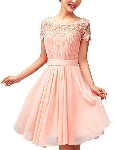 Lactraum Brautjungfernkleid Ballkleid Abendkleid Abschlussball Kleider Hochzeitskleider Abiballkleid Spitze Lf4083 Abschlussball Kleider Kleider Schone Kleider