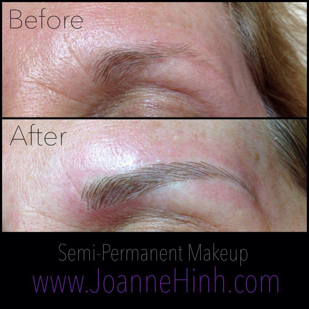 Permanent Make-up On Pinterest | 48 Pins