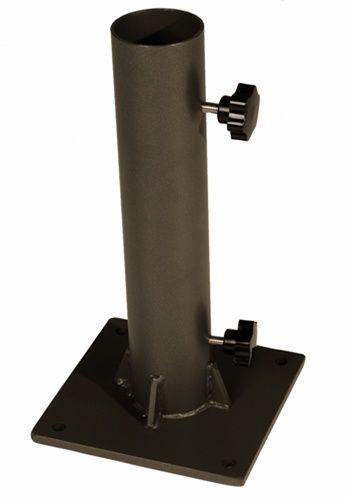 Deck Or Concrete Mount Outdoor Umbrella Base Patio Umbrella Stand Outdoor Umbrella Outdoor Umbrella Bases
