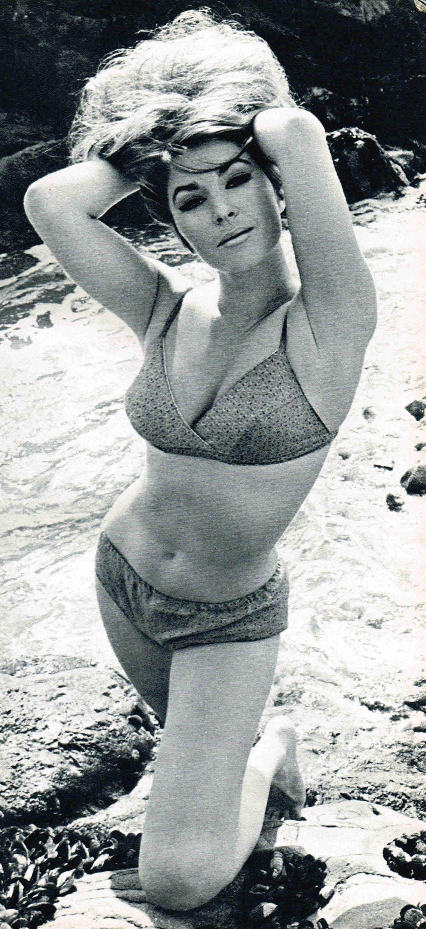 Nude michele carey Michele Carey