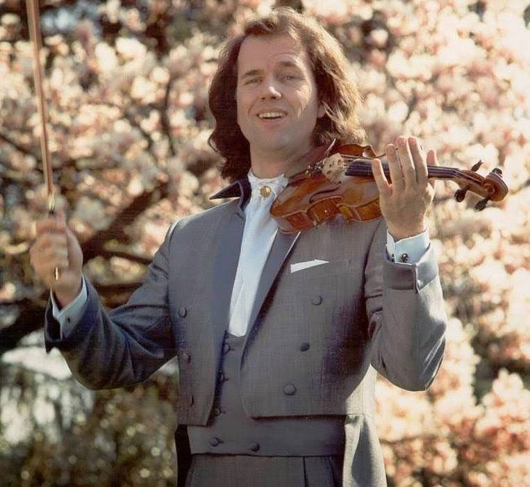 Pin By Elizabeth Vandenheuvel On Andre Rieu With Images Andre