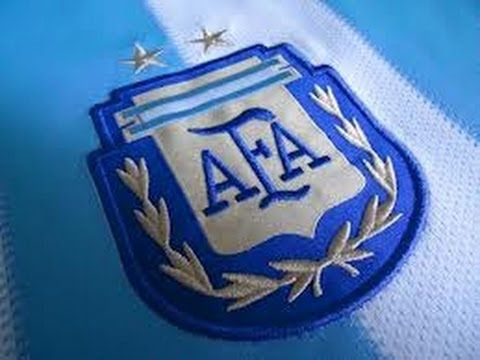 Argentina National Football Team Promo Hd Football Logo National Football Teams Football Team