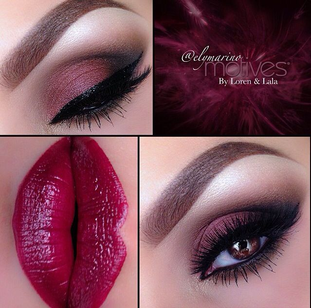 Gorgeous look for fall