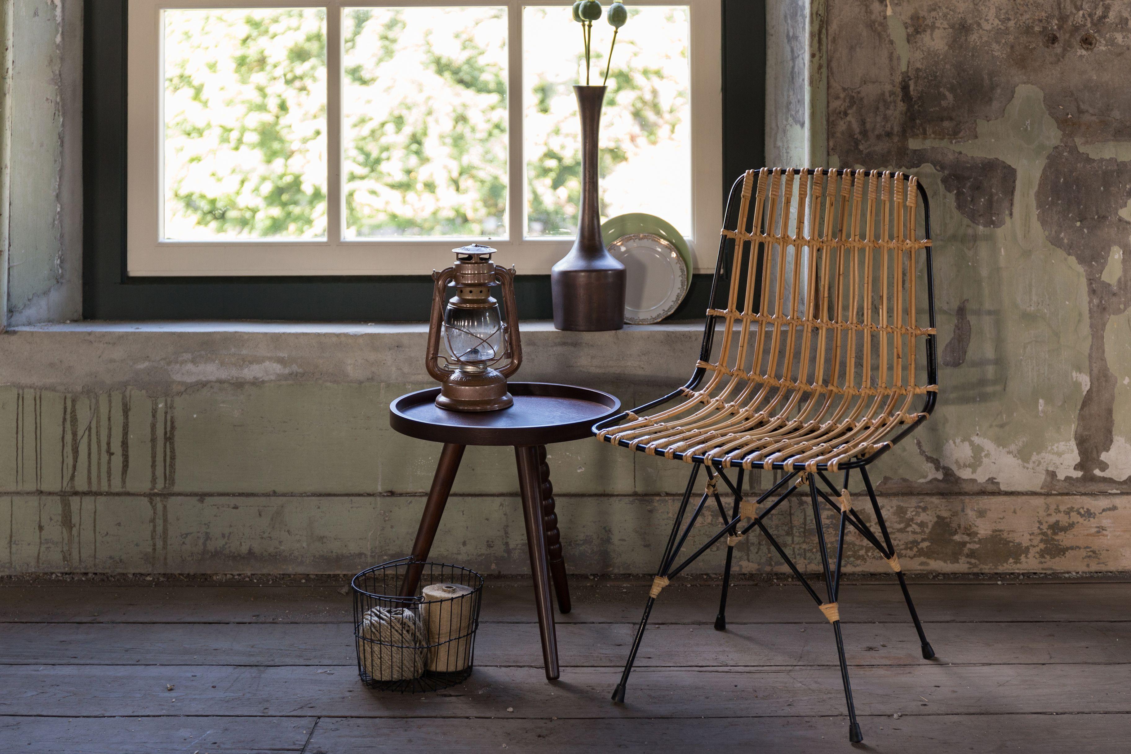 Kubu Chair Met Afbeeldingen Fauteuil Dutchbone Interieur Natuurlijke Materialen
