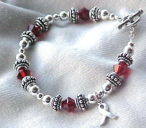 jewelry gadow charm large id am medical products bracelet italian hemophilia alert
