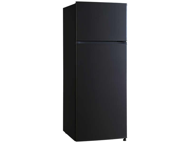 Refrigerateur 2 Portes Far R2258bk Vente De Refrigerateur Encastrable Conforama En 2020 Refrigerateur 2 Portes Refrigerateur Encastrable Gros Electromenager