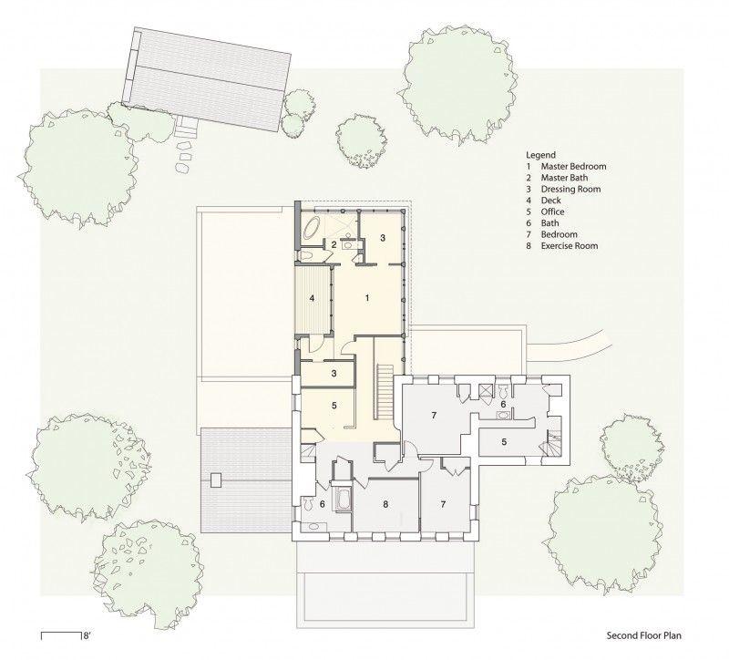 Ferme Addition par Wyant architecture   HomeDSGN