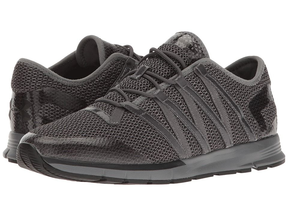 new arrival 615bb fda6e Under Armour UA Charged All Around TR Women s Cross Training Shoes  Black Graphite Black