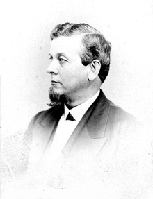 Frederick Low was Governor from 1863- 1867