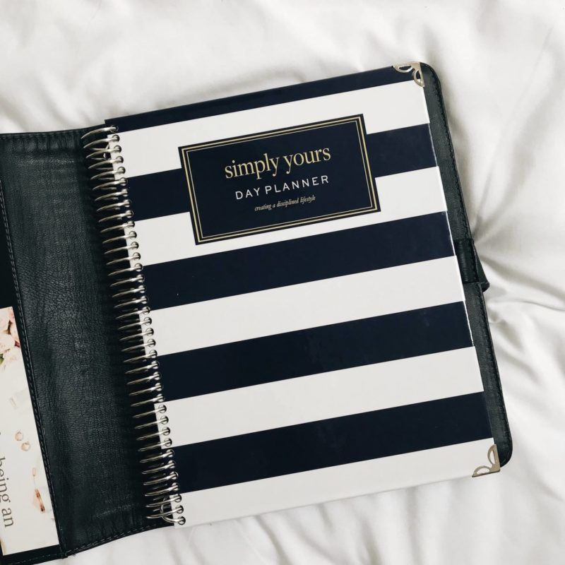 The Best Planners for College Students and Working Girls books