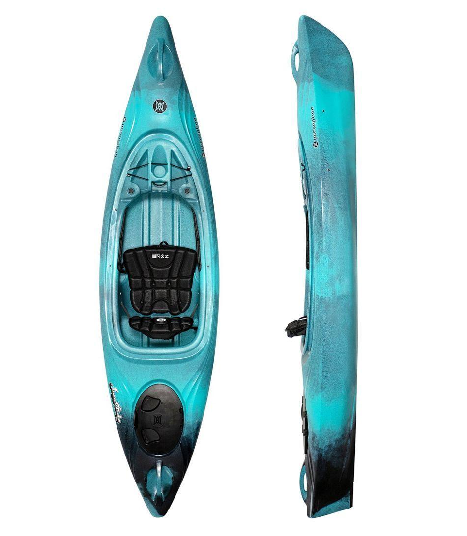 Perception Joy Ride Kayak 10 in 2020 Kayaking