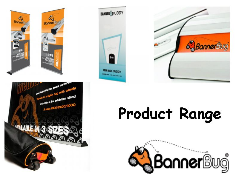 Banner Bugs Are A Good Option For Marketing Products And Services These Promotional Products Are