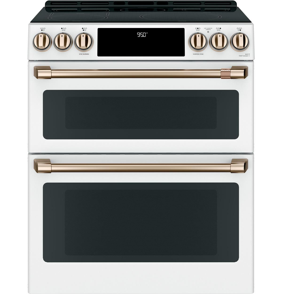 Ranges Customizable Cooking Appliances For Your Kitchen Cafe Gas Range Double Oven Double Oven Electric Range Double Oven Range