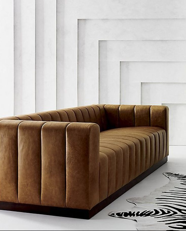 37 Stylish Design Pictures: 37 Awesome Modern Sofa Design Ideas