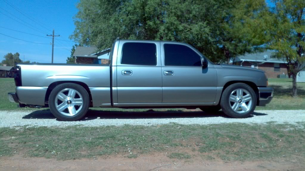 2005 Silverado Crew Cab Lowered Google Search Silverado Crew Cab Crew Cab Silverado