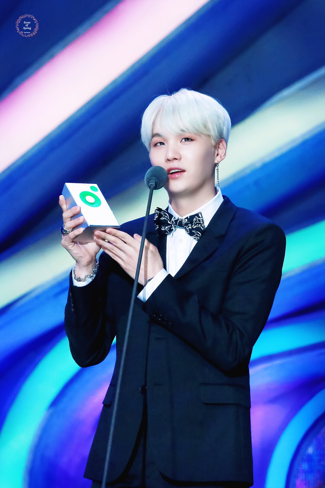 Efeito SUGA: o gênio musical do BTS é o produtor mais cobiçado ...