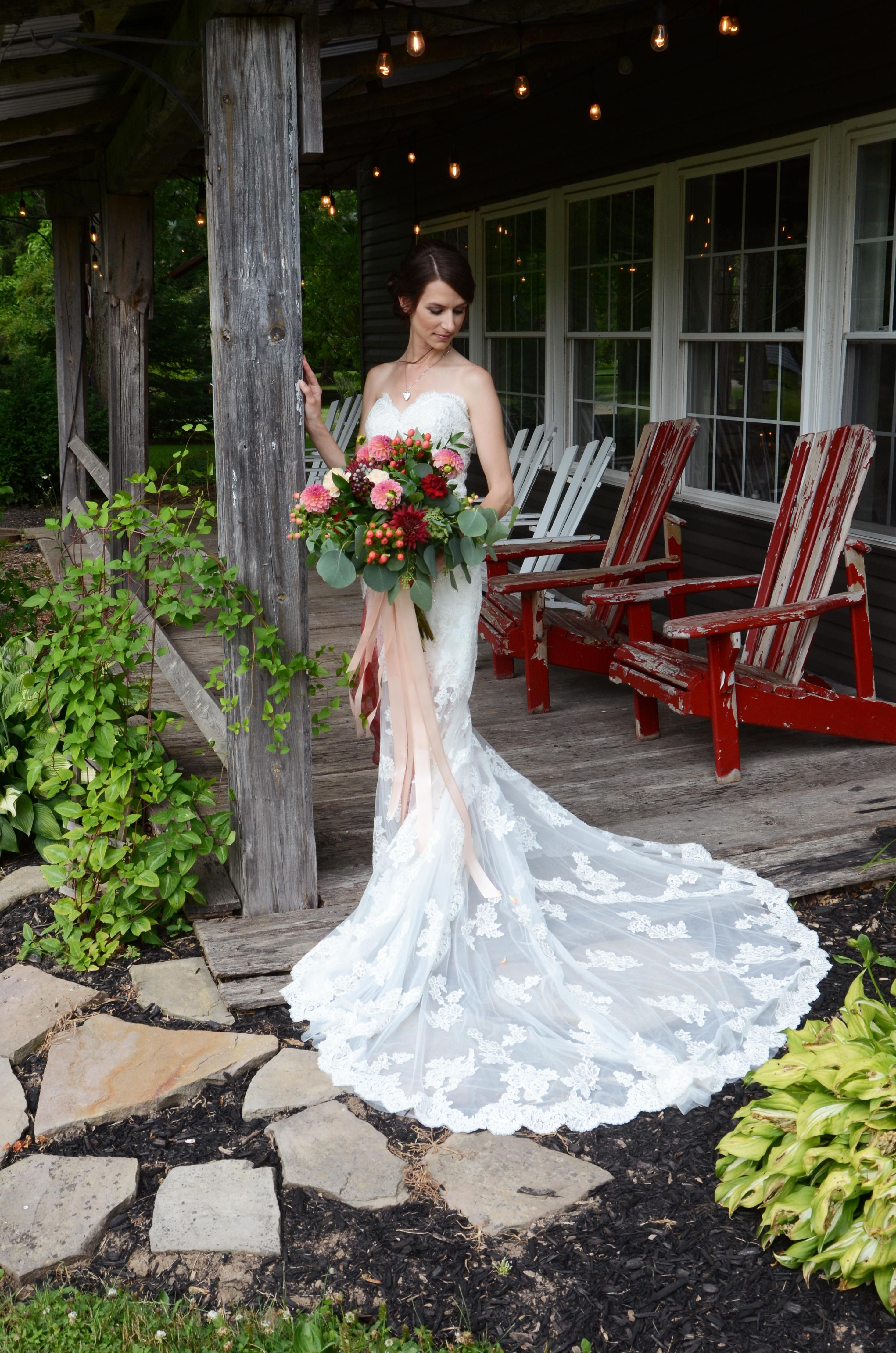 Columbia Photos a beautiful wedding dress photo is a