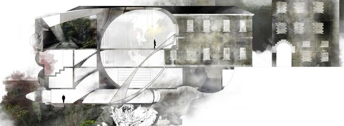 School of Architecture banner two