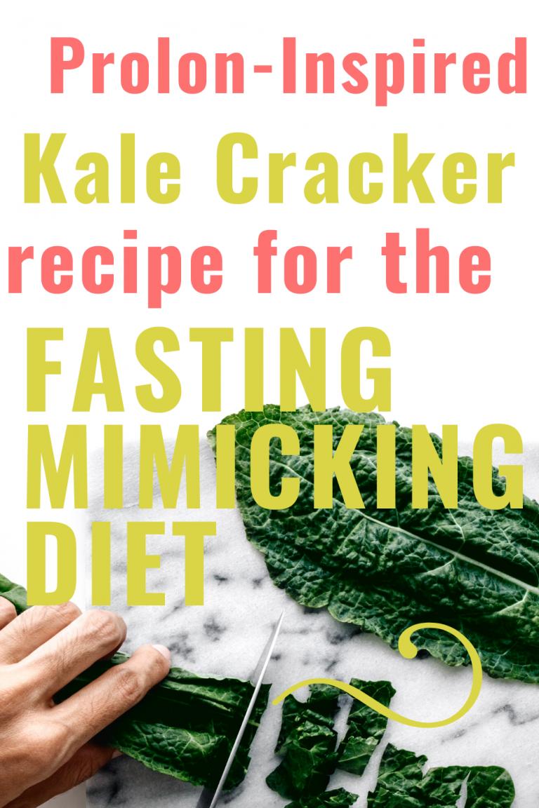 fasting mimicking diet tasty bites