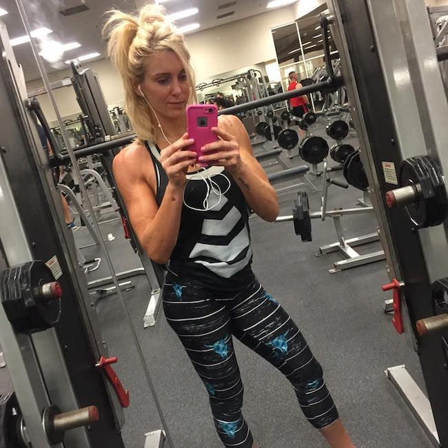 How WWE Diva Charlotte Is Setting A New Benchmark For Women