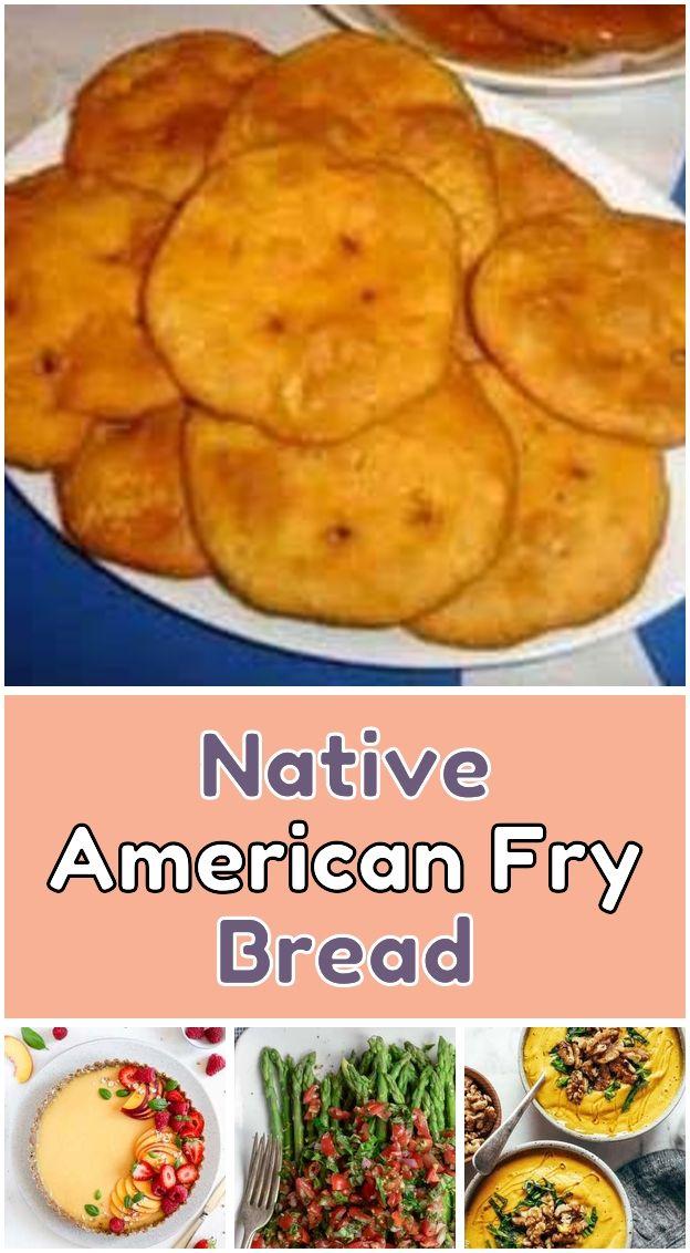 Native American Fry Bread Sopaipillas And Pebre Recipes The