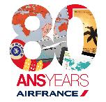 Air France 80 years :)