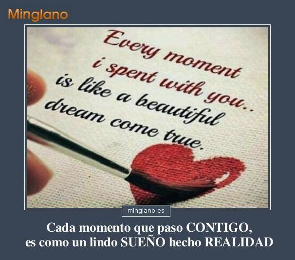 Frase Romantica En Ingles Con Traduccion 1436202543 Jpg 606 533