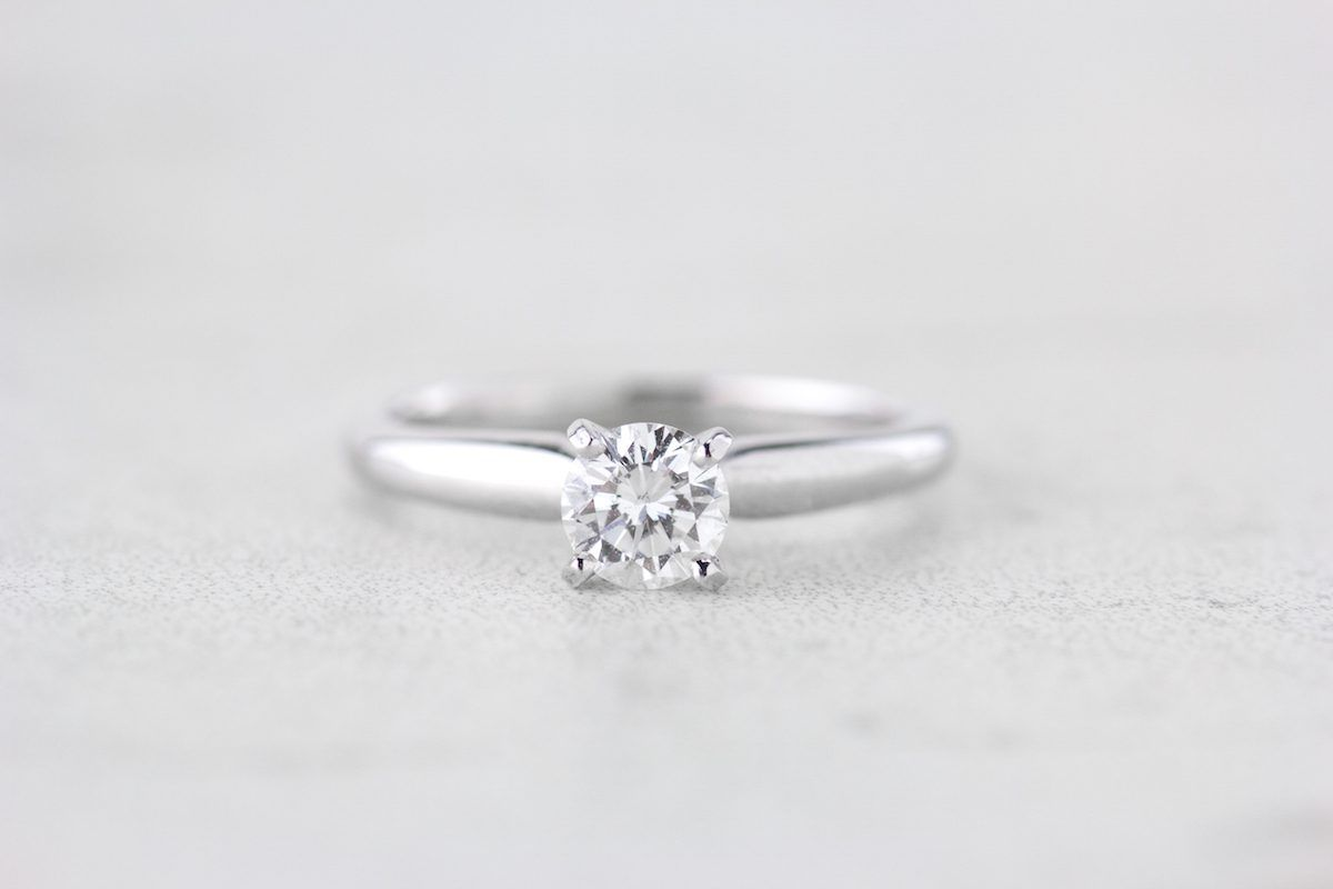 Heres How Amazing Refurbished Engagement Rings Can Be Engagement