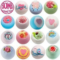 Bomb Cosmetics Bath Bombs Bath Blasters Individually Wrapped