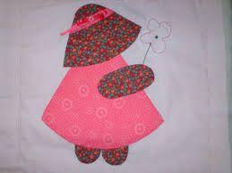 Resultado de imagen para el paso a paso de cojines de bebe bordados en cinta