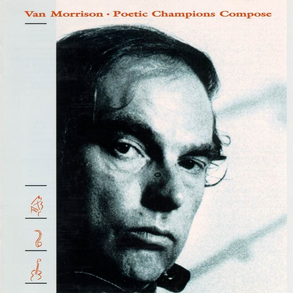 Van Morrison followed his 1986 album No Guru, No Method, No Teacher with one of his best albums of the decade. And perhaps one of the grandest achievements of his career. This album found Van reac…