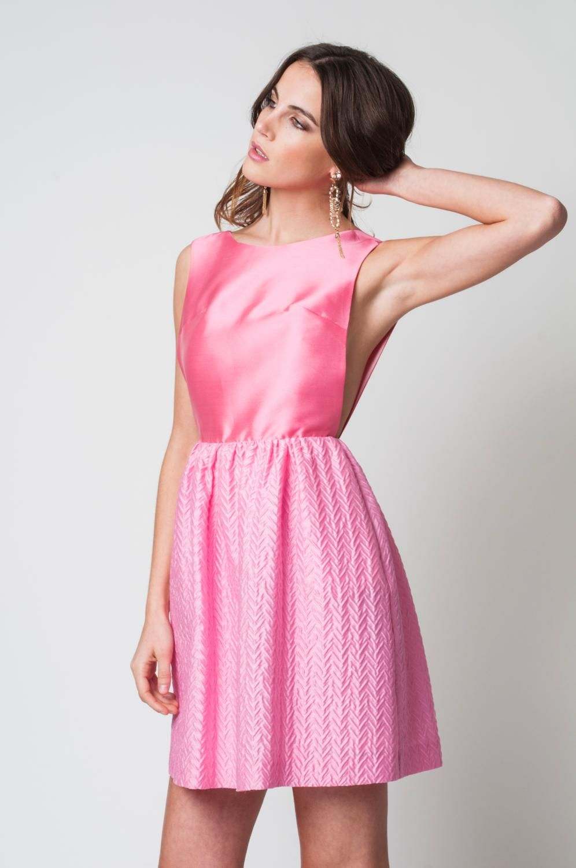 Vestido Kutubia vuelo - David Christian | Dress | Pinterest | Vuelos ...