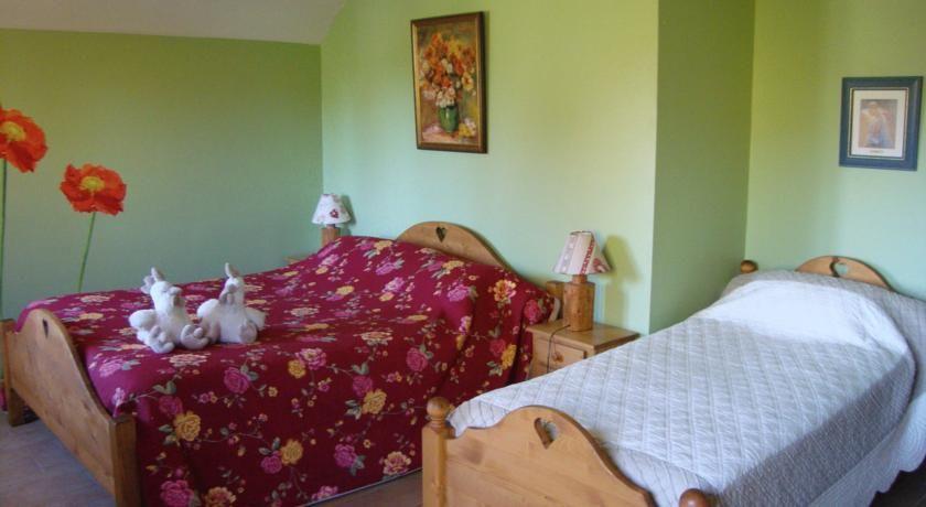 Chambres d'hôtes et Yourte L'Orée Des Bornes | Boek online | Bed and Breakfast Europe