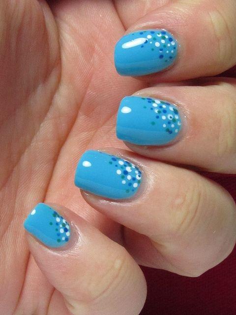 Simple nail art simplenailartg manipedi pinterest simple nail art simplenailartg prinsesfo Choice Image