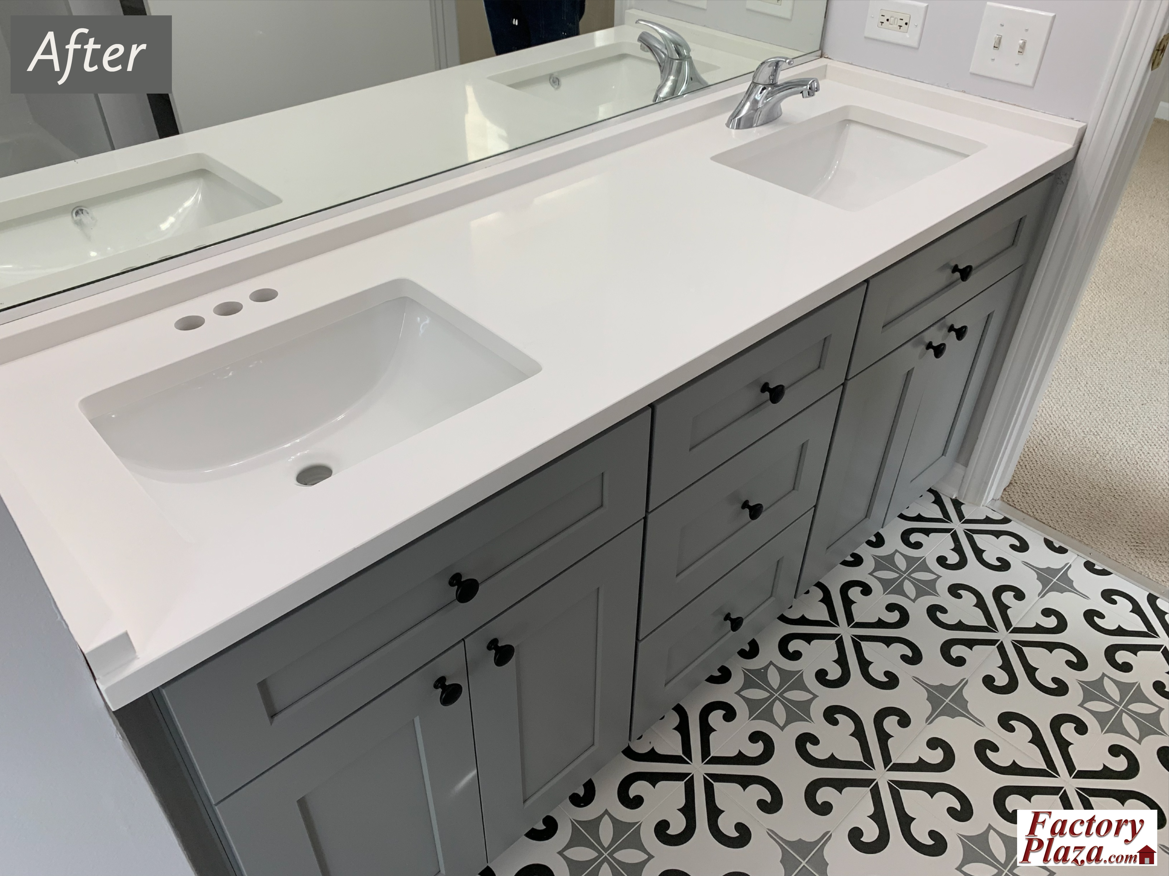 Bathroom Vanity Top Quartz Countertops Granite Quartz Countertops Kitchen Cabinets And Countertops