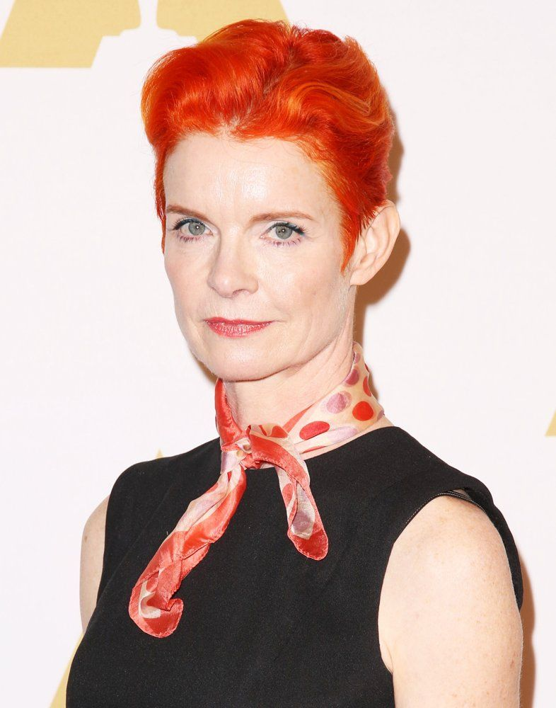 costume designer sandy powell - 786×1000