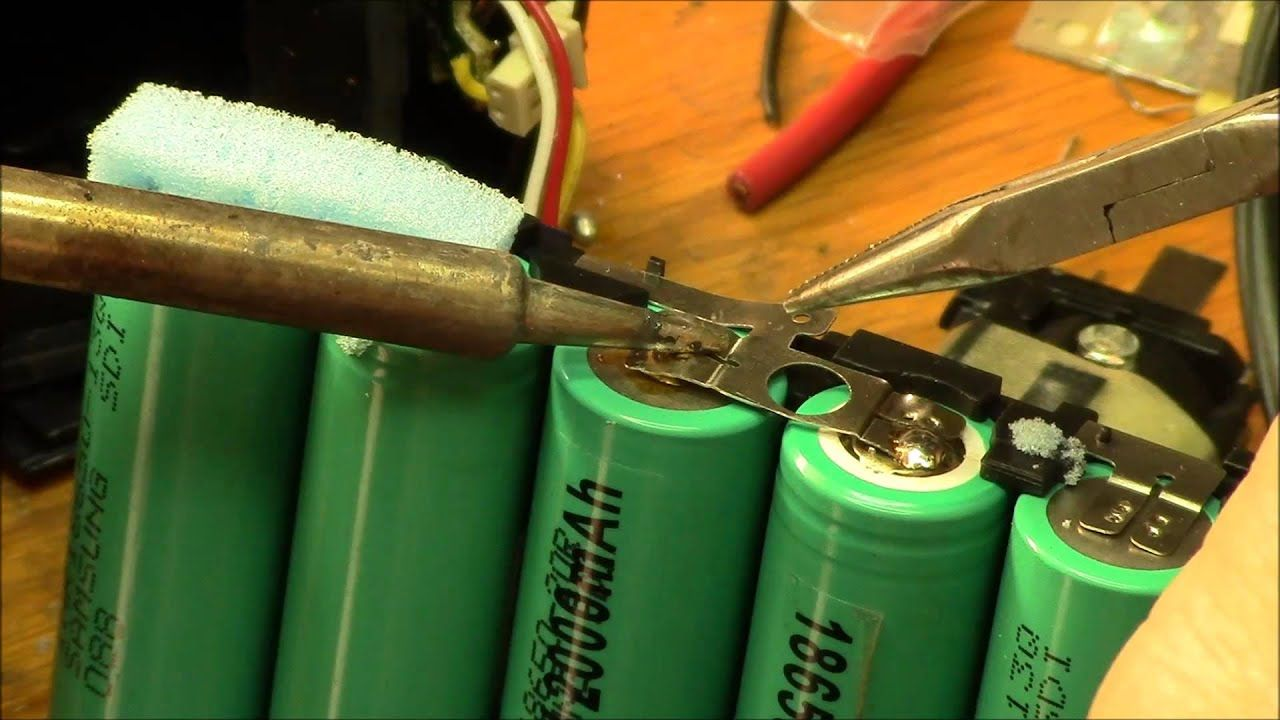 Pin on How To Recondition A Dead Battery at Home