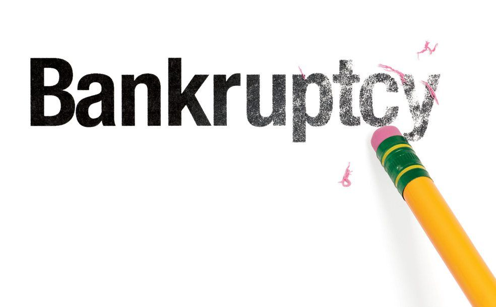 How long does it take to file bankruptcy chapter 7