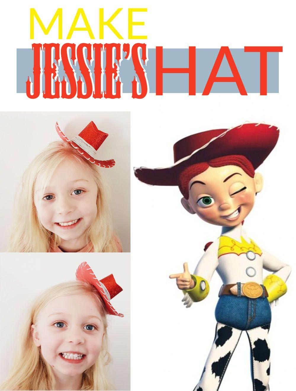 How to make a Mini Cowgirl / Cowboy Hat DIY Cowboy hats