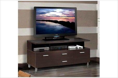 "MFI / Nexera Element 56"" TV Stand Console - 430404"