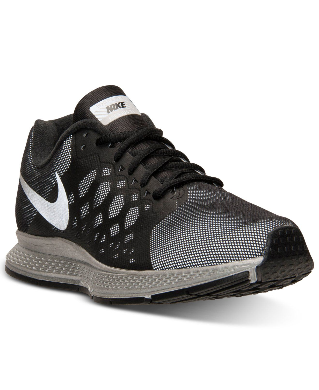 Nike Women's Zoom Pegasus 31 Flash Running Sneakers from