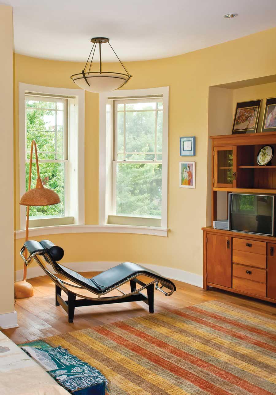 Row House Renovation: A LEED-Certified Home in Richmond\'s Fan ...