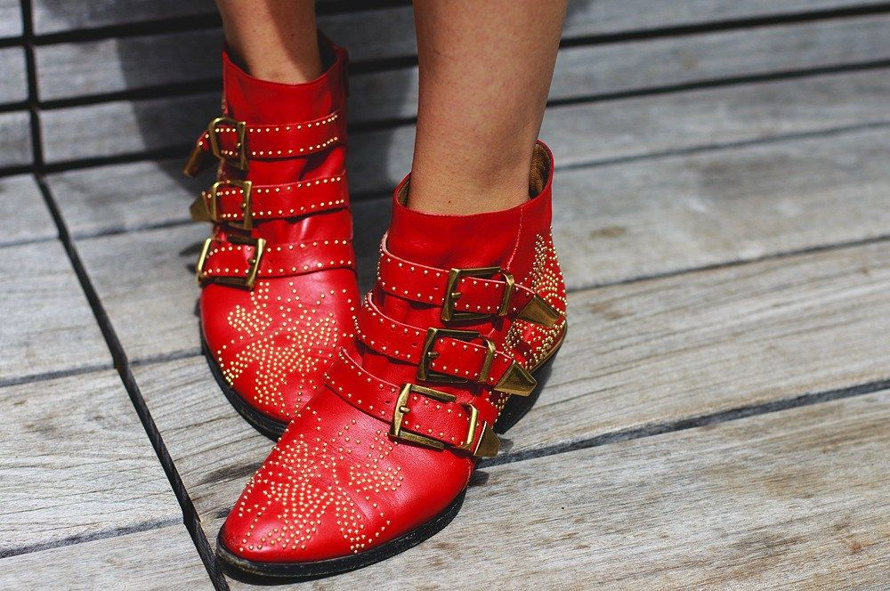 chloe-susanna-boots-2016-red   Stunning