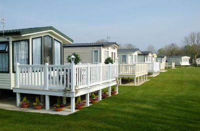 How To Make Money In The Mobile Home Park Business