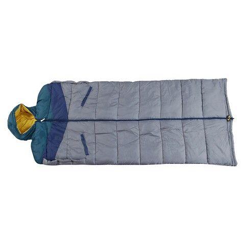 Embark Walking Sleeping Bag-Assorted at Target Features ...